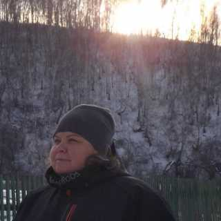 YuliyaSabinina avatar