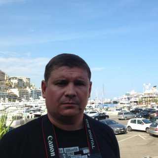 VitaliyDubovikov avatar