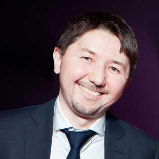 AscarIsaev avatar