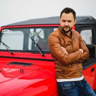 EugeneBombela avatar