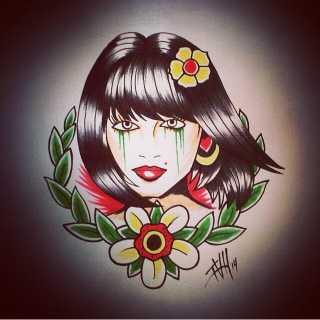 MariyaZnamenskaya avatar