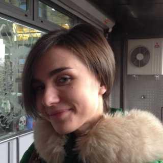 AlexandraRudenko avatar