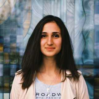 DariaMyazina avatar
