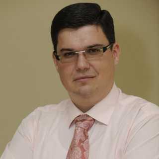 EvgeniyZhidkov avatar