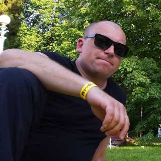 MaksimMorozov avatar