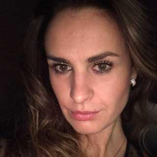 OlgaPavlukovskaya avatar