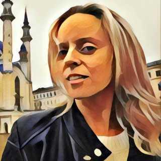 LiudmilaPuchkova avatar