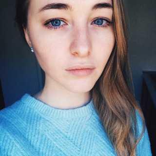 YanaMitrofanova avatar
