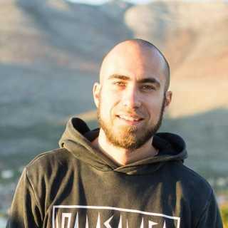 MichaelLazarenko avatar