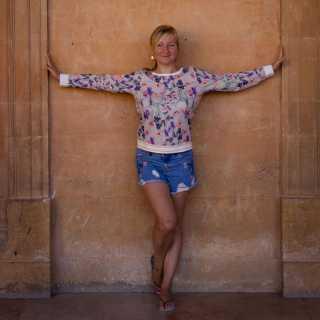 OlgaGrebneva avatar