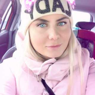 NataliaGinzburg avatar