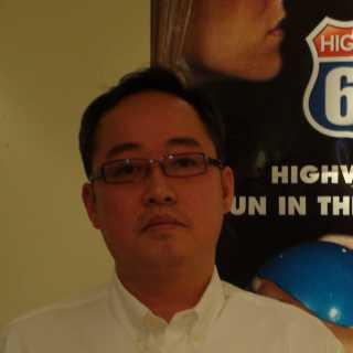ChanghwayKim avatar