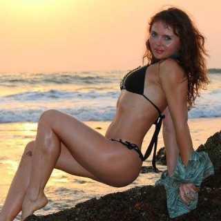 IrinaSenatorova avatar
