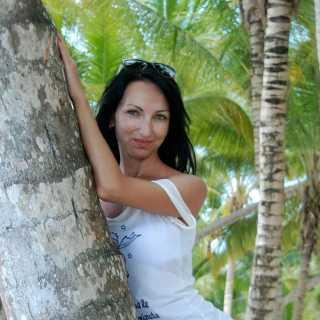 OlgaFedorova_1783d avatar