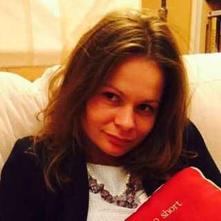 AlexandraGorbasheva avatar