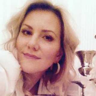 NatalyFedrushkova avatar