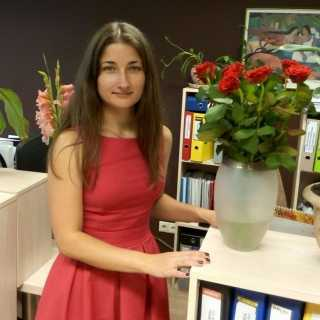 AlexandraFedorenko avatar
