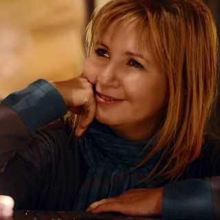 ElyaYuldasheva avatar