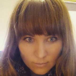 MariannaTregubova avatar