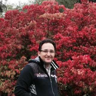ShahyarSerpoush avatar