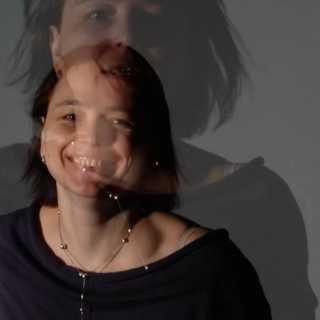 ReginaKrylova avatar