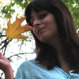 NadezhdaFrolova avatar
