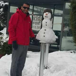 MajidRoustaei avatar