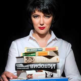 AnastasiaBorodina avatar