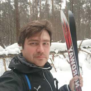 IgorAbroskin avatar
