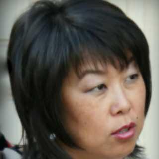 LarisaKhen avatar