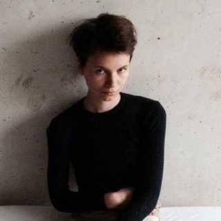 DariaYurychuk avatar