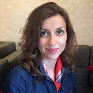 KseniaSedyakina avatar