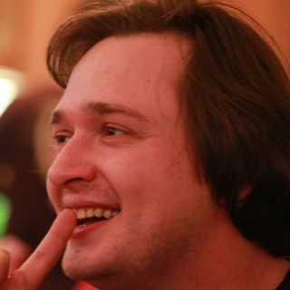 MikhailMelnikov avatar