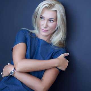 JuliaAxenova avatar