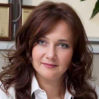 NataliaPletenetskaya avatar