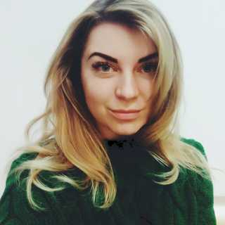 ValentinaTimoshenko avatar