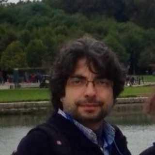 AliKavehzadeh avatar