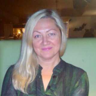 SvetlanaKazak avatar
