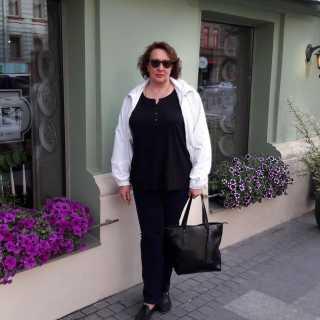 IrinaHodysko avatar