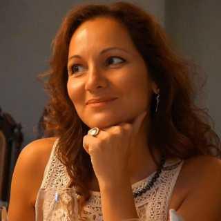 TaniaSoboleva avatar