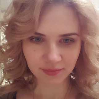 MaryAvdeeva avatar