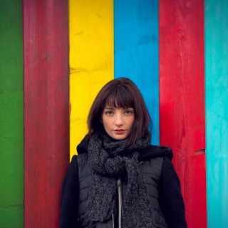 DariaMordvinova avatar
