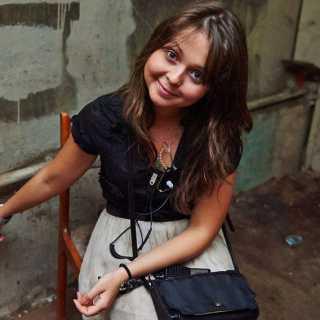 TatyanaVoroncova avatar