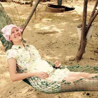 MariaUsacheva avatar
