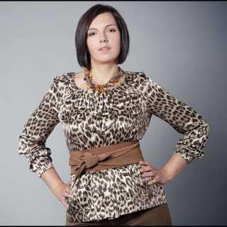 IrinaKurlanova avatar