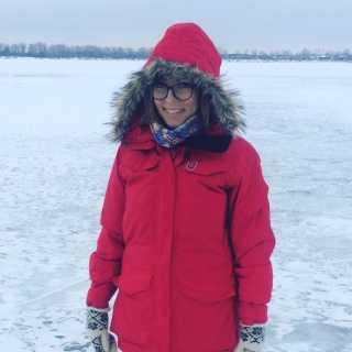 MargaritaSotskaya avatar