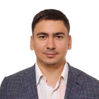 AlexandrKychakov avatar