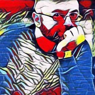YuriyPershin avatar