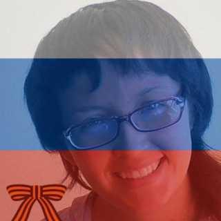 VicaShadrina avatar