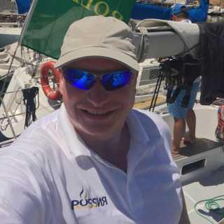 SergeyLysenkov avatar